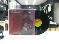 Chuck Mangione LP Venezuela Love Notes 1982