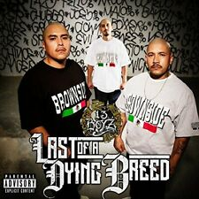 13 BOY`Z-LAST OF A DYING BREED CD NEUF