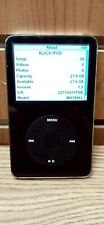 Apple iPod Classic 5th Generation 30Gb A1136 Mp3 Music Player