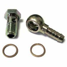 Weber single Fuel union + banjo bolt for DCNF DCOE DCO/SP carburettors