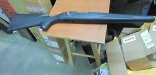 Remington 700 ML Sythetic Factory Stock Black New to Restore 700ML Muzzle loader