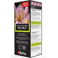 Red Sea NO3 PO4 X 500mL Reef Safe Nitrate Phosphate Reducer FREE USA SHIPPING