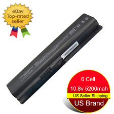 New Battery  for HP Compaq Presario CQ40 CQ45 CQ70 G50 G60 CQ60 CQ61 DV4 DV5 DV6