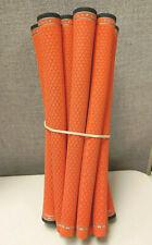 New Cobra Lamkin REL Standard Grip Orange / Black .60r *13 Pack*