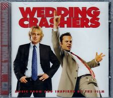 Wedding Crashers-Music from and Inspired by the film/CD-NEUF