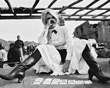 Brigitte Bardot Shalako 8x10 Photo (BB-11)