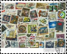 More details for austria : 500 different stamps collection