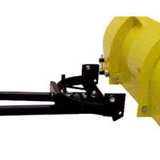 Universal Push Tube With Swivel Construct~1999 Honda TRX450FM FourTrax Foreman S