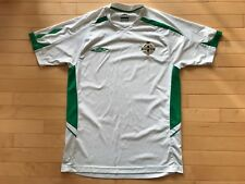 Northern Ireland IFA Rare Mens Umbro Away Football Soccer Jersey Shirt Sz S e143827c1