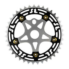 33T Chainwheel SE Racing BMX Aluminum Sprocket Silver