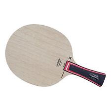Stiga Carbonado 145 Table Tennis Ping Pong Flared / Straight  Blade -  (SALE)