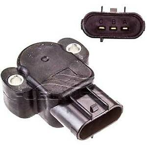 Fuelmiser Throttle Position Switch CTPS202 fits Ford Courier 4.0 i (PH), 4.0 ...