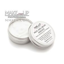 15ml CREAM FX Makeup Adhesive thick glue Prosthetic Glitter medical SFX effects