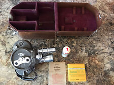 Vintage Bell And Howell Filmo 70 DL 16mm Camera