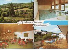 AK Mudau-Reisenbach Gasthaus Zum Grund  ( A 0187-18 )