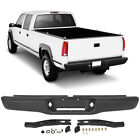 New Complete For 1995-2004 Toyota Tacoma Truck Rear Step Bumper Assembly Steel