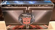 2011 Transformers Prime: First Edition Matrix Of Leadership OPTIMUS PRIME Deluxe