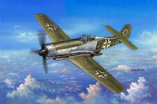HOBBY Boss 1/48 FOCKE-WULF FW 190v18 # 81747