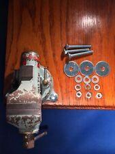 Wilton 2 Jaws Baby Bullet Vise 820 920 20 2 Fastener Mounting Hardware Only