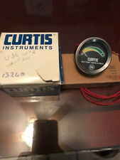 Curtis Battery indicator, 3260210