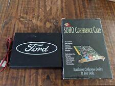 PHOENIX AUDIO SOHO MT101 Pc External Echo Cancellation room conferencing CarPC