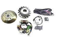 Vespa VBA VBB Super VBC VNB VMA Sprint 6VConversion Kit 12V Electronic Kit