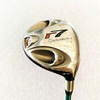 Taylormade R7 ST 3-Wood. 15 Deg, Stiff - Good Condition # T58