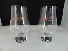 Glenfarclas Single Malt Scotch Whisky The Glencairn Pair Nosing Glasses