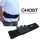 """Ghost Concealment Lg Belly Band Holster for Concealed Carry, Fits up to 54"""", NEW"""