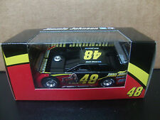 Jimmie Johnson 2012 Eldora Prelude Dirt Late Model 1/64 ADC