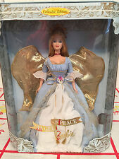 Mattel 24240 Angel of Peace Barbie Timeless Sentiments Collection 1999 NRFB