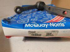 FA442 MCQUAY Idler Arm 1964-67 BUICK CENTURY 64-67 CHEVY CHEVELLE OLDS CUTLASS 5