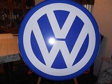 Volkswagen Lighted Sign