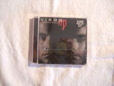"Virgo ""Matos/Paeth"" SPV Records cd New  Sealed 2001 Angra"