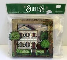 Nip Shelia's Charleston Sc House in Frame 2002 Gallery Collection
