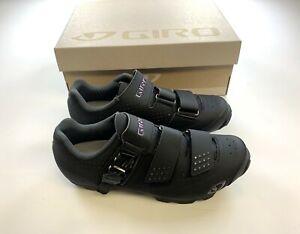 Giro Manta R Women's Cycling Shoes 37.5 EU / 6.5 US New in Box