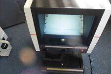 Micron Micro Copy Film Reader MC-15A COM Microfilm Reader