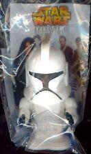 Star Wars BURGER KING  Clone Trooper TOY NIP CLONE WARS JEDI