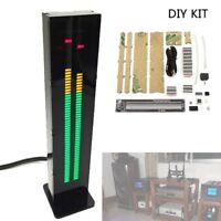 AS60 Dual Channel LED Digital Music Spectrum Audio Sound Level Display DIY F3A1