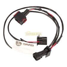 SAAB 93 9-3 9440 03-06my Reproductor de CD Cable maletero Soporte 12794302 Nuevo