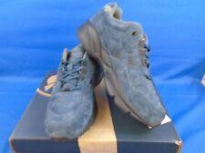 Men's Propet Stability Walker M2034 Denim Suede Size 7.5D (M)