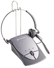 Auricular Plantronics Amplificador S12