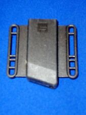 Glock Original Polymer Magazine Belt Pouch 9mm or .40 cal Magazines