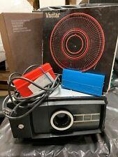 Vintage 1969 Montgomery Ward 666, 777Q,777Aq Slide Projector