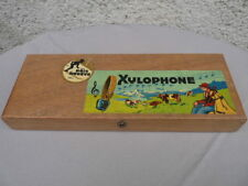 XYLOPHONE - VINTAGE - COMPLET