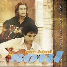 NEW Our Kind Of Soul (Audio CD)