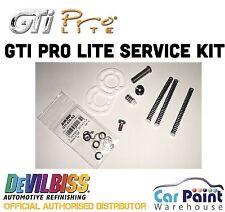 Devilbiss GTi Pro LITE Pistola servicio/Kit De Reparación-Totalmente Nuevo-PRO-470-1
