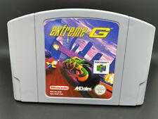 extreme-G · Nintendo 64 · N64 Modul · Zustand Sehr Gut #2