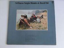 Sergio Mendes & Brasil '66 Stillness A&M amls 2009 UK LP