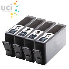 4BK Ink Cartridges 364XL for HP B110d 5524 3520 6510 3070A C6380 NonOEM